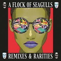 Flock of Seagulls - Remixes & Rarities [New CD] UK - Import