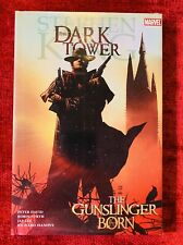 Sealed Steven King - Dark Tower: The Gunslinger Born Hardcover Marvel New Mint