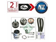 For VW Polo 6N2 1.6 GTI 125HP -01 Powergrip Timing Cam Belt Kit And Water Pump