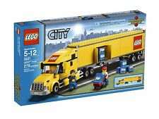 NEW IN BOX SEALED Lego City Town LEGO Truck (3221) Retired Rare 278 pieces