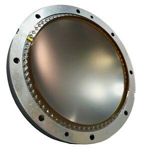 """4"""" Diaphragm for Peavey 44XT, JBL 2445, 2445H and many other Horn Drivers"""