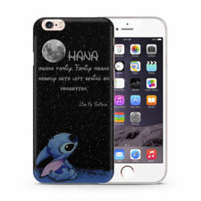 Stitch Matte Mobile Phone Cases, Covers & Skins for iPhone 8