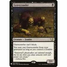 MTG Mystery Booster - Gravecrawler - NM Card