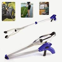 New Pick Up Helping Hand Grabber Long Reach Arm Extension Tool Trash Mobility