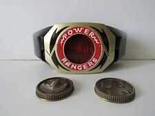 Mighty Morphin Power Rangers Legacy Power Morpher Toys R Us Exclusive