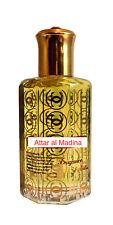 ATTAR AL MADINA 36ML EXCLUSIVE TRADITIONAL  OIL BY AL HARAMAIN HIGH QUALITY