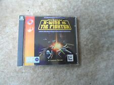 Star Wars X-Wing vs The Fighter PC Game -   Free UK Postage