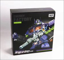 Transformers commander MPP-10E composite robot limited edition repainted model