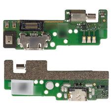 For Sony Xperia E5 F3311 USB Charging Port + Microphone Mic Vibrator Board F3313