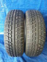 2 x Winterreifen Reifen Michelin Alpin A3 * 175 65 R15 84T DOT 2310 7 mm