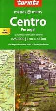 Central Portugal 9789895561124