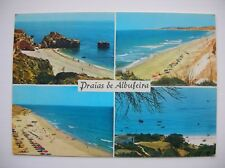 Albufeira, Algarve -- Portugal. (1970s)