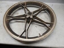 suzuki GS850 GS850L GS850GL GS1100gl front rim mag wheel 1982 1983 GS750T GS650