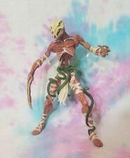 Diablo 2 THE UNRAVELER Epic Action Figure Blizzard 2000