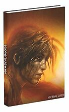 Shadow of The Tomb Raider Official Collector's Companion Tome 9780744019612