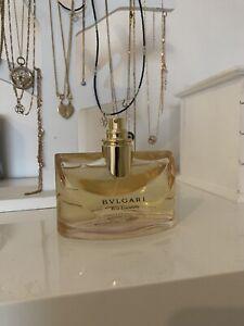 Bulgari Bvlgari Rose Essentielle 100 ml Edp Eau de Parfum