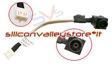 DC Power Jack 073-0101-5123-A 10CM Sony Vaio PCG-7154M - VGN-NS21M