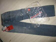 MISS SIXTY BASIC JEANS DONNA WOMAN NEW NUOVI SIZE 26/27 CATTLE HOT TROUESRE