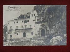 "PALERMO-Santuario sul M. Pellegrino-no viagg,""900 #9906"