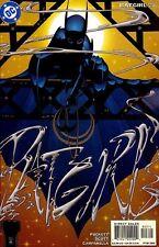 Batgirl #23 (Feb 2002, DC)  NM
