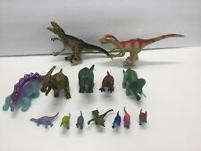 New listing Junk Drawer Lot of Toys Dinosaurs Lot #6