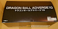 Bandai Dragon Ball Adverge 10 Mini Figure 1Box 10pcs Set candy toy