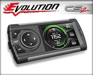 Factory Refurbished Edge Evolution CS2 GAS Tuner Programmer 85350 RFB