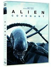 Alien Covenant (DVD) Michael Fassbender, Noomi Rapace, Katherine Waterston