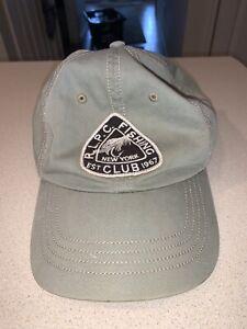 Ralph Lauren Polo Fishing Club Hat 1967