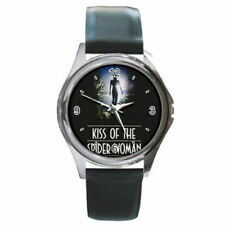 Kiss of the Spider Woman (the musical) watch (round metal wristwatch)