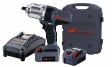 "Ingersoll Rand W7150EU-K2 Cordless Kit 1/2"" Impactool 2 - 2.5ah battery kit"