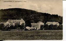 Frankierte Echtfotos vor 1914 aus Baden-Württemberg