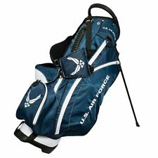 New Authentic Team Golf US Air Force Golf Bag Stand Bag