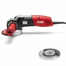 FLEX LE 14-7 125 INOX Winkelschleifer Edelstahl 1400W INOXFLEX 406.546
