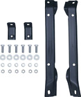 Oer Cx1601 Front Bumper Bracket Set 1971-1972 Chevy And Gmc 2wd Pickup Truck