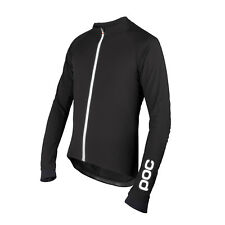 POC AVIP Softshell Jacket - Navy Black - S