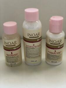 lissage bresilien INOAR Ghair Kit 100 ml