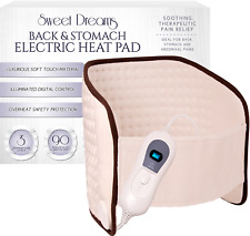 Electric Heating Pads For Sale Ebay