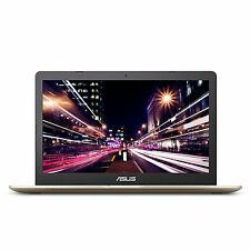 """ASUS M580VD-EB76 VivoBook 15.6"""" FHD thin and light Gaming Laptop New!!!"""