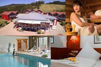 Kurzreise Bayerischer Wald 4 Tage 2 Personen Hotel Hotelgutschein Wellness