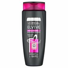 L'Oreal Elvive Triple Resist Shampoo 700 ML