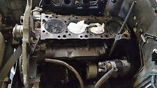 Hyundai Galloper II Motor Teilmotor ohne Kopf  2,5TD  BJ:1998-2004. 161000 km
