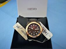 WATCH SEIKO 5 Sakura DIVER AUTOMATIC(4R36-00B0) SARZ014 Special Edition 130th