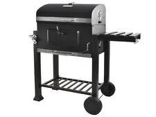 Holzkohle Grillwagen Gartengrill BBQ Holzkohlegrill Barbecue Grill 5011