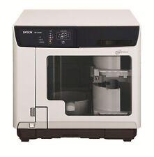 EPSON Discproducer PP 100 AP - Auto Printer - Disc Printer