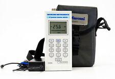Marconi IFR 6970 Power Meter Bolometro digitale 6912 6920 6932 portatile