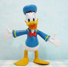 """Disney Donald Duck Albert Heijn AH PVC Figuur figure Figurine 12 cm 6"""""""