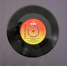 "SG 7"" 45 rpm 1976 BARBRA STREISAND - LOVE THEME FROM A STAR IS BORN / I BELIEVE"