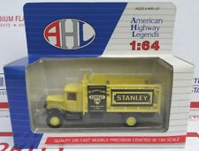 AHL American Highway Legends STANLEY TOOLS 1/64 Die Cast Truck NIB