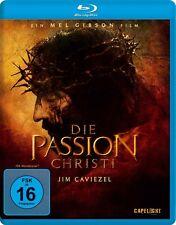 Die Passion Christi (James Caviezel, Monica Bellucci) Blu-ray Disc NEU + OVP!